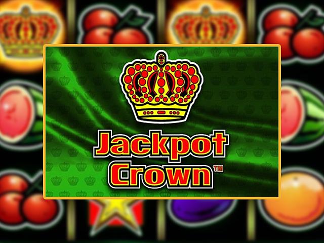 Jackpot Crown от Novomatic – игровой автомат в классическом стиле